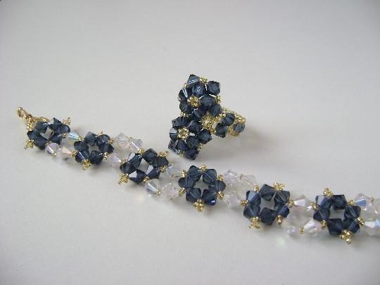 Favorito Bijoux | Gli anelli di Bruna FE17