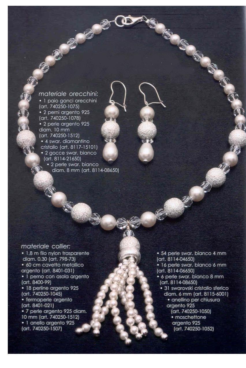 Collana di Perline